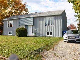 Duplex à vendre à Saint-Damien-de-Buckland, Chaudière-Appalaches, 27 - 29, Rue  Leblond, 21323471 - Centris.ca