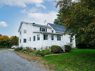 Maison à vendre à Sainte-Cécile-de-Milton, Montérégie, 1399, 6e Rang, 12504292 - Centris.ca