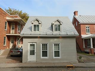 Maison à vendre à Trois-Rivières, Mauricie, 146, Rue  Saint-Jean, 11000332 - Centris.ca