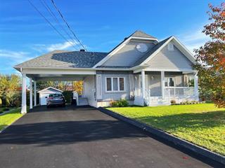 Maison à vendre à Saint-Prosper, Chaudière-Appalaches, 2420, 14e Rue, 21199283 - Centris.ca