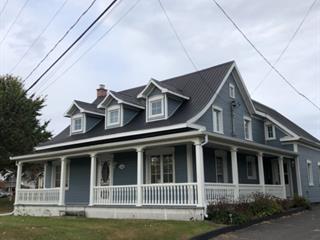 Hobby farm for sale in Pierreville, Centre-du-Québec, 100, Rang de l'Île, 28654133 - Centris.ca