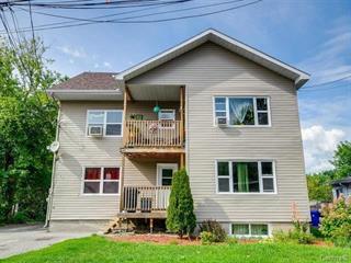 Quadruplex à vendre à Gatineau (Gatineau), Outaouais, 437, Rue  Plouffe, 14529605 - Centris.ca