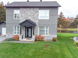 Maison à vendre à Saint-Gilles, Chaudière-Appalaches, 253, Rue  Hamel, 21265460 - Centris.ca