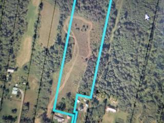 Terrain à vendre à Gaspé, Gaspésie/Îles-de-la-Madeleine, Montée de Wakeham, 21221803 - Centris.ca