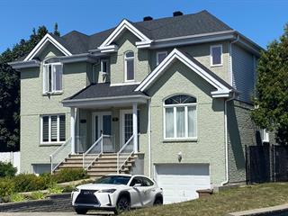 House for sale in Candiac, Montérégie, 5, Rue de Madrid, 12378711 - Centris.ca
