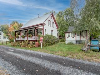 Hobby farm for sale in Sainte-Anne-de-Sorel, Montérégie, 140Z, Chemin de l'Île-d'Embarras, 27984816 - Centris.ca