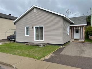 Maison à vendre à Dolbeau-Mistassini, Saguenay/Lac-Saint-Jean, 25, Rue des Trappistes, 17646791 - Centris.ca