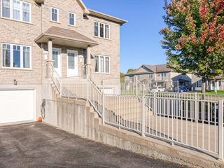 Condo à vendre à Trois-Rivières, Mauricie, 2459, Rue des Champs-Élysées, 23343591 - Centris.ca