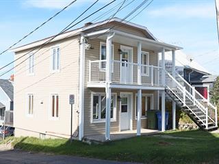 Duplex à vendre à Saint-Damien-de-Buckland, Chaudière-Appalaches, 197 - 199, Rue  Commerciale, 12733857 - Centris.ca