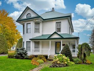 Fermette à vendre à Saint-Barthélemy, Lanaudière, 471, Rang  Saint-Jacques, 27300459 - Centris.ca