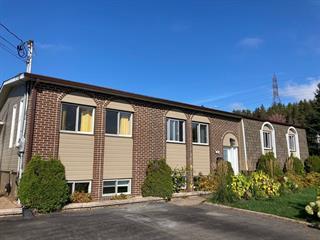 Duplex à vendre à Saguenay (Chicoutimi), Saguenay/Lac-Saint-Jean, 1398Z - 1400Z, Rue  Molière, 24468160 - Centris.ca