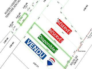 Terrain à vendre à L'Assomption, Lanaudière, boulevard de l'Ange-Gardien Nord, 14587891 - Centris.ca