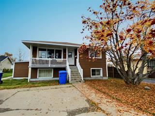 Triplex à vendre à Sept-Îles, Côte-Nord, 964, Rue  Gallienne, 27126740 - Centris.ca