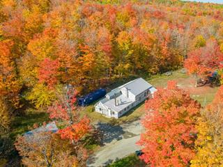Fermette à vendre à Piopolis, Estrie, 100Z, Chemin  Vachon, 10368679 - Centris.ca