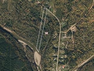 Lot for sale in Gaspé, Gaspésie/Îles-de-la-Madeleine, 629, Montée de Corte-Réal, 28611356 - Centris.ca
