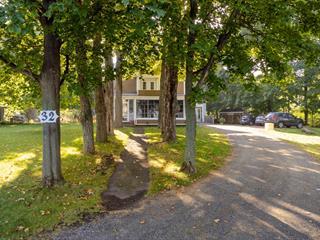 Maison à vendre à Léry, Montérégie, 32, Chemin du Lac-Saint-Louis, 22600183 - Centris.ca