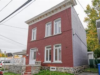 Maison à vendre à Trois-Rivières, Mauricie, 929, Rue  Sainte-Geneviève, 15745832 - Centris.ca
