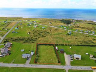 Lot for sale in Les Îles-de-la-Madeleine, Gaspésie/Îles-de-la-Madeleine, Chemin de l'Anse-des-Arsène, 17409628 - Centris.ca
