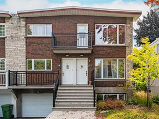 Duplex à vendre à Montréal (Anjou), Montréal (Île), 7430 - 7432, Avenue  Champchevrier, 24500699 - Centris.ca