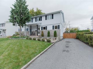 Maison à vendre à Boucherville, Montérégie, 297, Rue  De Jumonville, 28311803 - Centris.ca