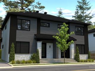 Maison à vendre à Québec (Beauport), Capitale-Nationale, 65, Rue  Doyon, app. A, 11640751 - Centris.ca