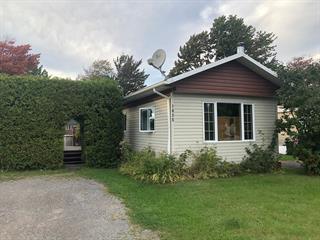 Maison mobile à vendre à Lévis (Les Chutes-de-la-Chaudière-Est), Chaudière-Appalaches, 1035, Rue  Alainbourg, 13865097 - Centris.ca