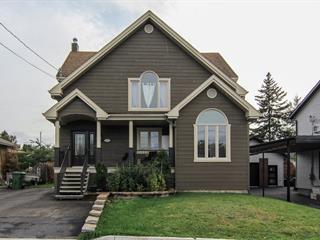 Maison à vendre à Alma, Saguenay/Lac-Saint-Jean, 1100, Rue  Levasseur, 25672796 - Centris.ca