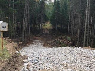 Terrain à vendre à Rivière-Rouge, Laurentides, Chemin du Rapide, 9320696 - Centris.ca
