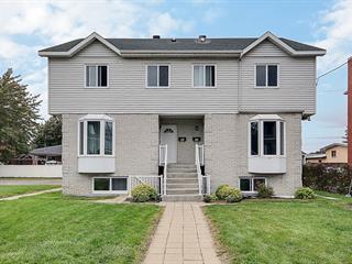 Triplex for sale in La Prairie, Montérégie, 880 - 884, Rue  Rouillier, 25961782 - Centris.ca