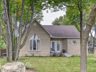 Maison à vendre à Notre-Dame-de-l'Île-Perrot, Montérégie, 3, Rue  Daoust, 27120582 - Centris.ca