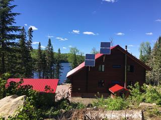 House for sale in Lac-Édouard, Mauricie, Lac-aux-Rognons, 21885985 - Centris.ca