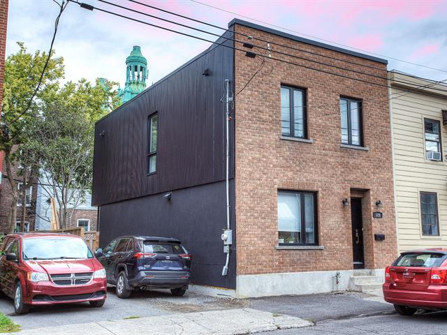 Maison à vendre à Montréal (Le Sud-Ouest), Montréal (Île), 529, Rue  Delinelle, 11009729 - Centris.ca