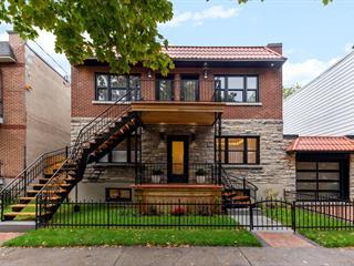 Condo à vendre à Montréal (Rosemont/La Petite-Patrie), Montréal (Île), 7081, Rue  Chambord, 21858557 - Centris.ca