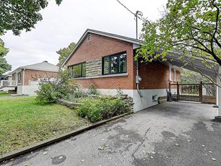 Maison à vendre à Montréal (Mercier/Hochelaga-Maisonneuve), Montréal (Île), 3025, Avenue  Émile-Legrand, 26417633 - Centris.ca