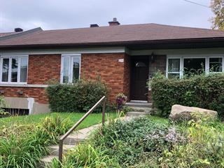 Maison à louer à Côte-Saint-Luc, Montréal (Île), 5708, Avenue  Palmer, 14987079 - Centris.ca