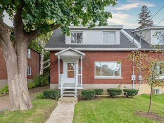 House for sale in Montréal (Côte-des-Neiges/Notre-Dame-de-Grâce), Montréal (Island), 4840, Rue  West Broadway, 12115458 - Centris.ca