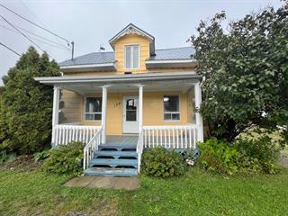 House for sale in Esprit-Saint, Bas-Saint-Laurent, 188, Rue  Principale, 18764143 - Centris.ca