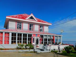 House for sale in Gaspé, Gaspésie/Îles-de-la-Madeleine, 36, Chemin de l'Église, 11140008 - Centris.ca