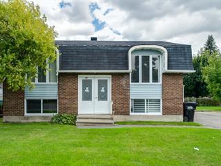 Quadruplex à vendre à Salaberry-de-Valleyfield, Montérégie, 265, Rue  Taillefer, 9687574 - Centris.ca