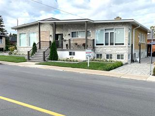 Maison à vendre à Montréal (LaSalle), Montréal (Île), 41, Avenue  Sénécal, 13553426 - Centris.ca