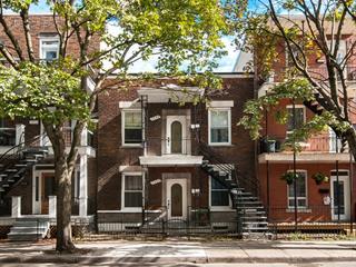 Duplex à vendre à Montréal (Mercier/Hochelaga-Maisonneuve), Montréal (Île), 3590 - 3592, Rue de Rouen, 10437811 - Centris.ca