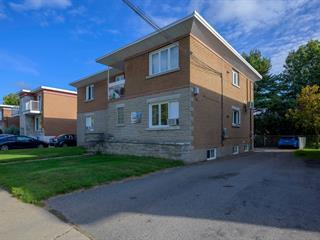 Quadruplex à vendre à Trois-Rivières, Mauricie, 3280, Rue  De Courval, 21825330 - Centris.ca