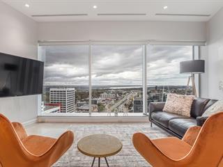 Condo / Apartment for rent in Québec (Sainte-Foy/Sillery/Cap-Rouge), Capitale-Nationale, 2818, boulevard  Laurier, apt. 1409, 9057599 - Centris.ca