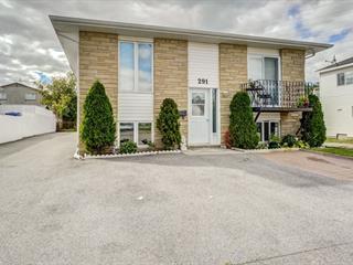 Quadruplex à vendre à Gatineau (Gatineau), Outaouais, 291, Rue  Brébeuf, 26852404 - Centris.ca