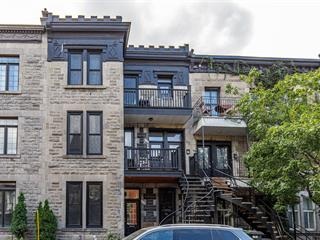 Condo à vendre à Montréal (Mercier/Hochelaga-Maisonneuve), Montréal (Île), 568, Rue  Aylwin, 27482468 - Centris.ca
