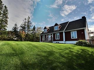 House for sale in Gaspé, Gaspésie/Îles-de-la-Madeleine, 82, Montée de Sandy-Beach, 9189741 - Centris.ca