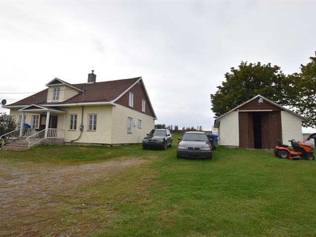 House for sale in Saint-Arsène, Bas-Saint-Laurent, 37, Chemin des Pionniers, 10877703 - Centris.ca
