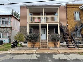 Duplex à vendre à Trois-Rivières, Mauricie, 808 - 810, Rue  Gingras, 20671849 - Centris.ca