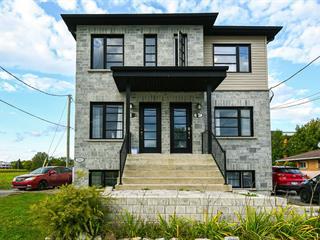 Triplex à vendre à Saint-Lin/Laurentides, Lanaudière, 1003 - 1007, 9e Avenue, 24324325 - Centris.ca