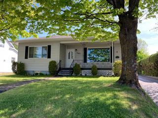 Maison à vendre à Thetford Mines, Chaudière-Appalaches, 463, Rue  Roberge, 27422896 - Centris.ca